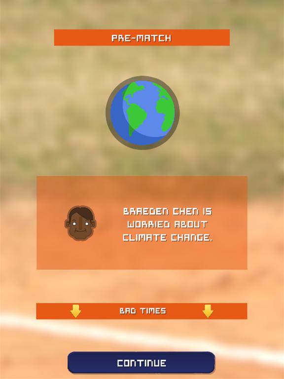 My Baseball League screenshot 8