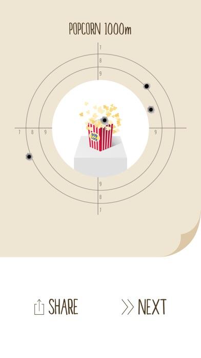 Gentle Sniper screenshot 2