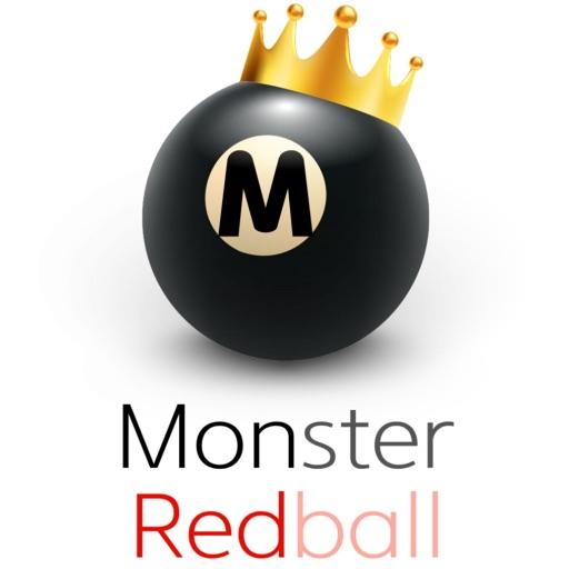 Monster Redball - 몬스터레드볼