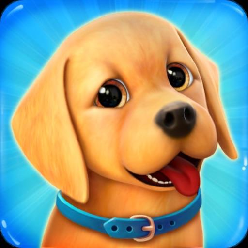 Dog Town: Giochi Cani Animali