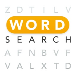 Word Search - Puzzle Finder