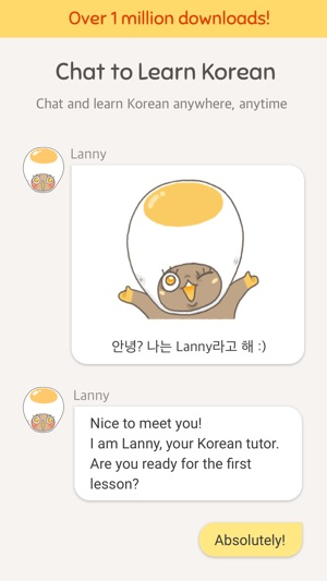 korean random chat