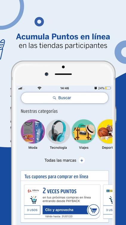 PAYBACK: Ofertas y Promociones screenshot-3