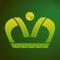 App Icon for Crown Run App in Denmark App Store