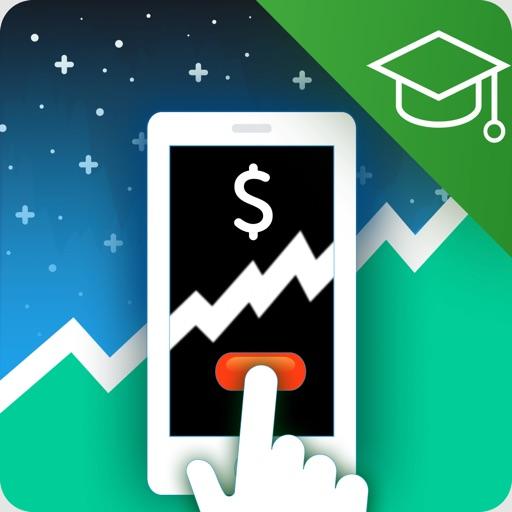 Baixar Forex Game - Bolsa de valores para iOS