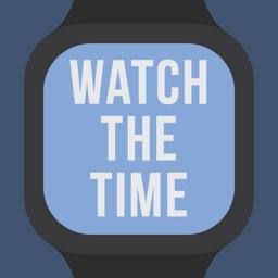 WatchTheTime!