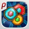 Lost Jewels - Match 3 Puzzle - iPhoneアプリ