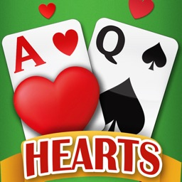 Hearts : Classic Card Games