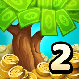 Money Tree 2 Idle Tycoon Games