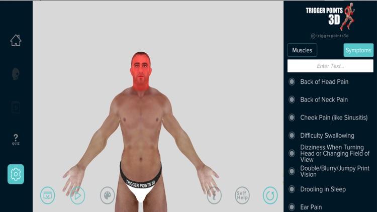 TriggerPoints3D screenshot-3