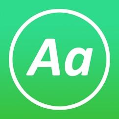 AnyFont Советы, читы и отзывы пользователей