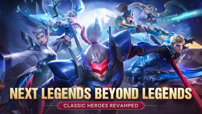 Mobile Legends: Bang Bang for windows pc