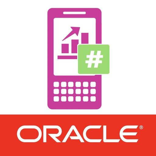 Sales Order Counts Mobile JDE