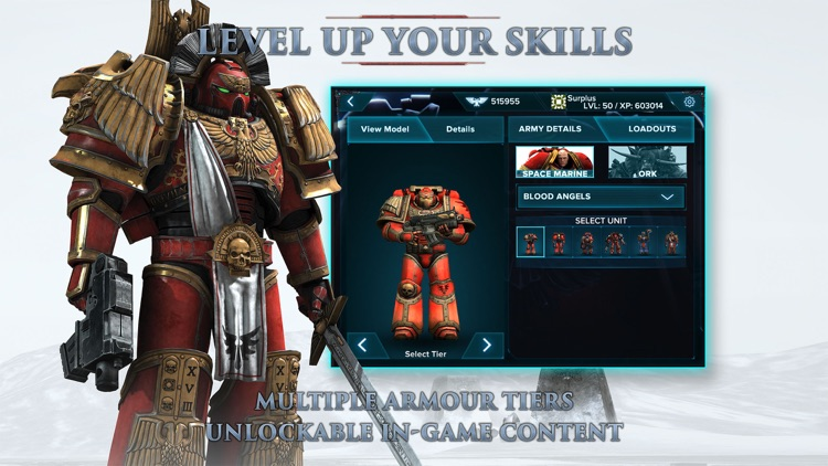 Warhammer 40,000: Regicide screenshot-4