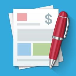Invoice Maker PRO: Flex Simple