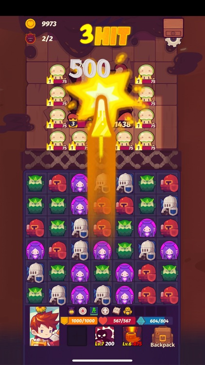 Million Dungeon screenshot-2