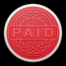 Ícone do app Chronicle Pro- Bills & Income