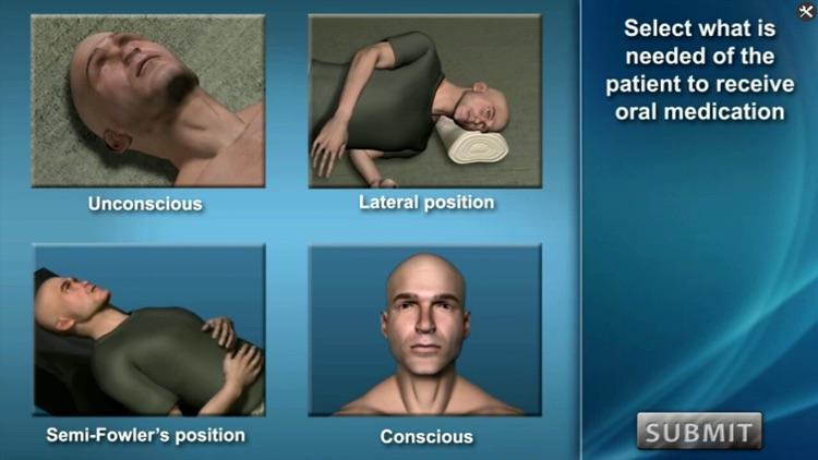 Medrills: Administer Medicine screenshot-3