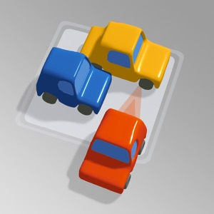Parking Jam 3D overview, reviews and download