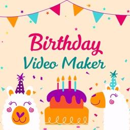 Birthday Movies Maker Song