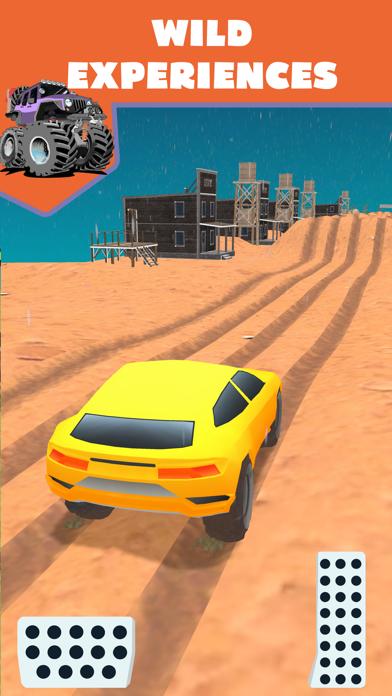 Offroad Race screenshot 6