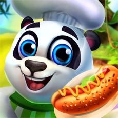 Activities of My Chef Panda: Cook Restaurant