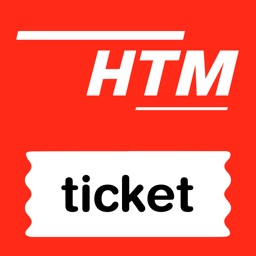 HTM Ticket