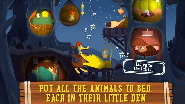Platypus: Fairy tales for kids screenshot-5