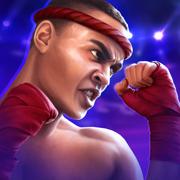 真实泰拳格斗 — 拳击之王