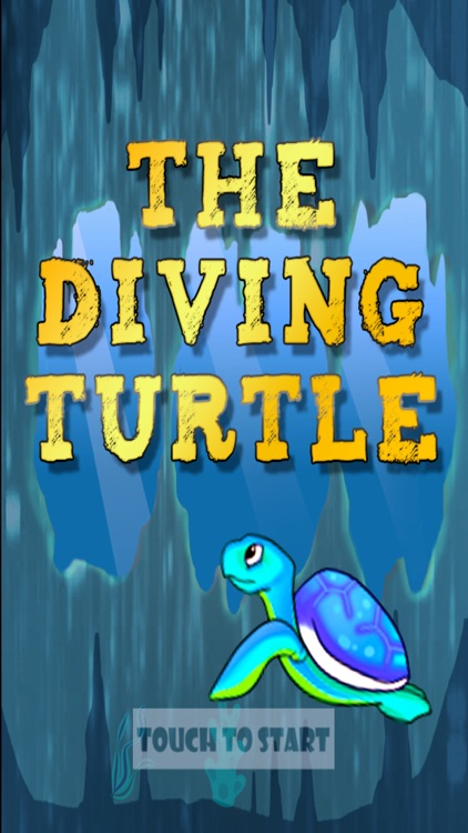 The Diving Turtle