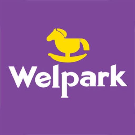 ウェルパーク会員アプリ
