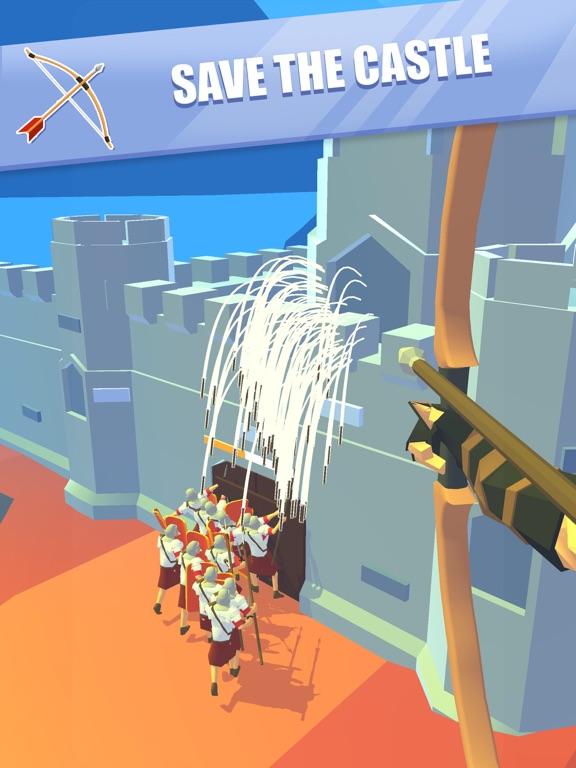 Tower Archer screenshot 17