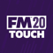 App Icon for Football Manager 2020 Touch App in Portugal IOS App Store