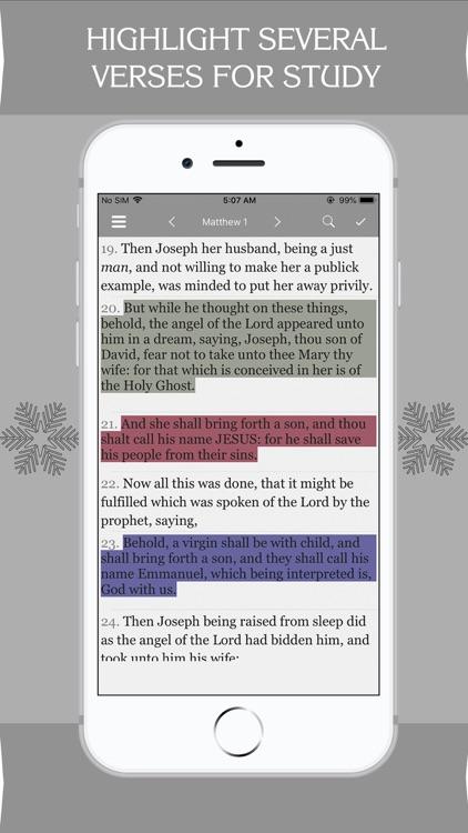 KJV Bible Dictionary - Offline screenshot-8