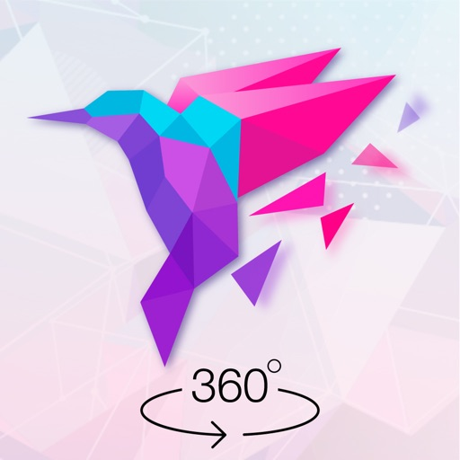 Puzzle 360: 3D Art & Poly Game