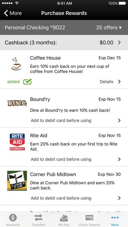 Busey Mobile screenshot-4