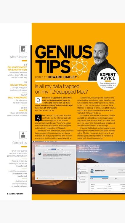 MacFormat screenshot-5