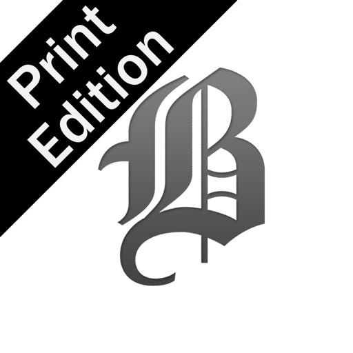Burlington Free Press Print