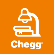 Chegg Study app review