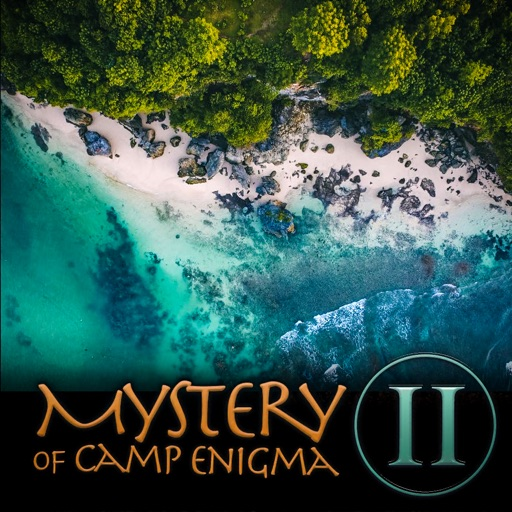 Mystery Of Camp Enigma II icon