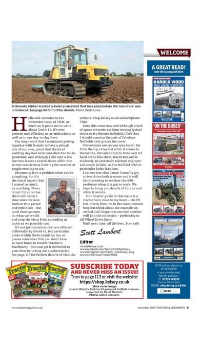 Tractor & Machineryのおすすめ画像3