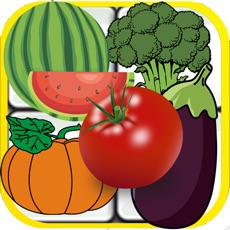 Activities of Vegetable match3 Puzzle