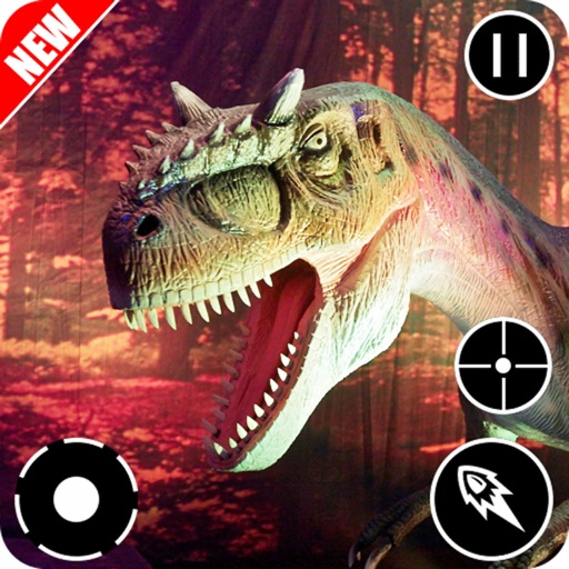 Giant Dinosaur Hunter 2019