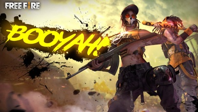 Garena Free Fire: BOOYAH Day Screenshot