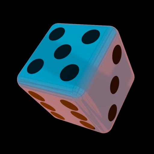 Dice 3D - Roll It!