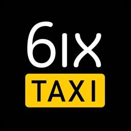 6ix Taxi
