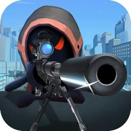 火柴狙击特工-单机射击游戏