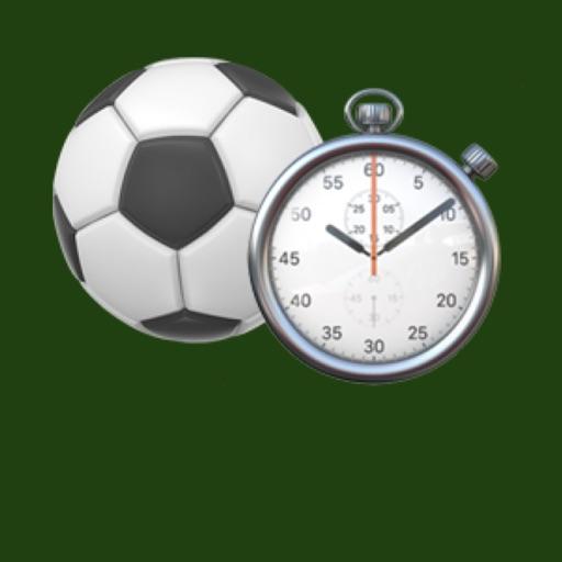 SFRef Soccer Referee Watch