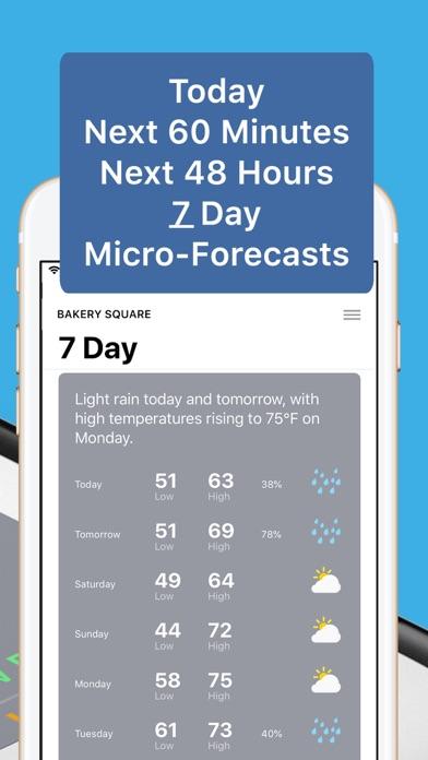 Screenshot for Swackett in United States App Store