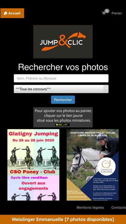 Jump & Clic